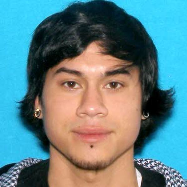 by: COURTESY OF CCSO - Jacob Tyler Roberts is the man suspected in Tuesday afternoon's shootings at Clackamas Town Center.
