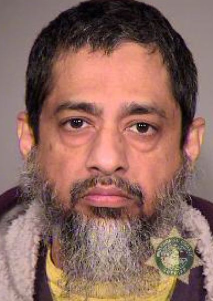by: COURTESY OF MCSO - Reaz Khan is charged with aiding a suicide bomber in a May 2009 attack in Lahore, Pakistan