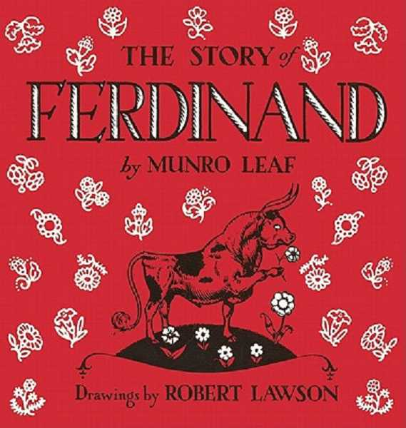 by: SUBMITTED PHOTO - 'The Story of Ferdinand' is a timeless classic and can be found at the West Linn Public Library.