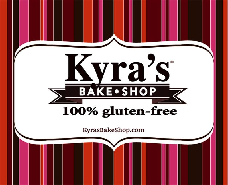 by: COURTESY OF KYRA BUSSANICH - A new name and label for gluten-free products is planned for Lake Oswego's Crave Bake Shop.