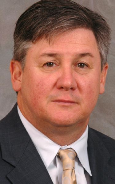 by: COURTESY OF THE VA - John Patrick, head of the Portland VA Medical Center, is leaving May 31 to take a new job as head of the VA medical center in Nashville.