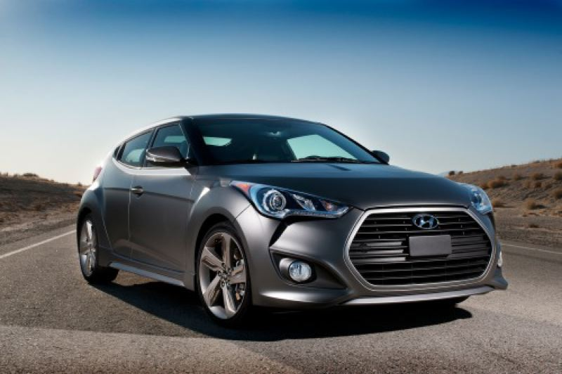by: HYUNDAI NORTH AMERICA - Love it or hate it, the 2013 Hyundai Turbo now goes more like it looks.