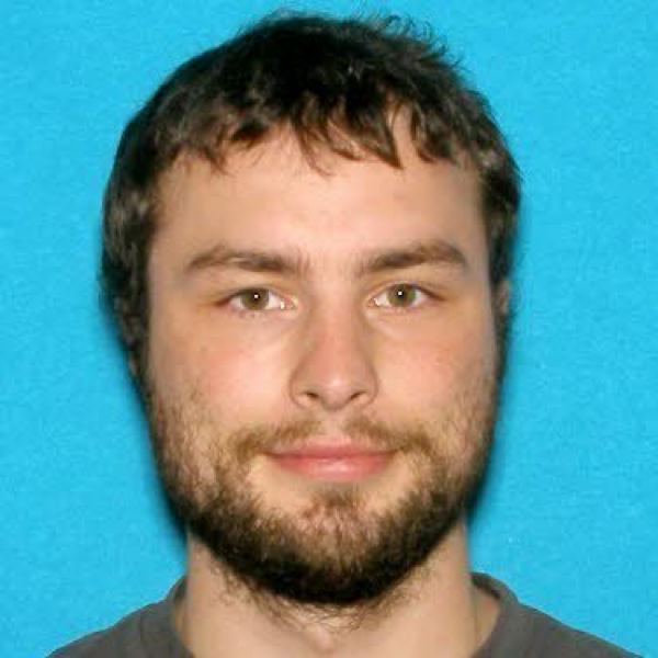 by: MULTNOMAH COUNTY SHERIFF'S OFFICE - Matthew McConnell-Hegland