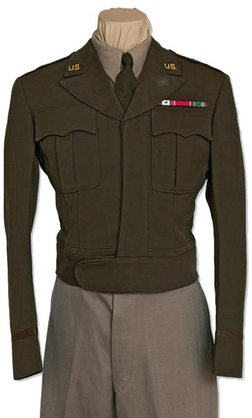 EISENHOWER UNIFORM