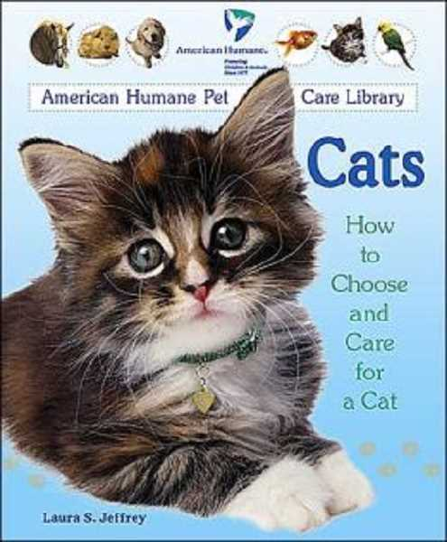 by: SUBMITTED - Check out this book to learn how to choose which breed of cat is right for you.