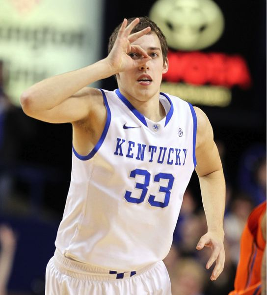 by: COURTESY OF GREG WILTJER - Kyle Wiltjer's status at the University of Kentucky remains up in the air, according to his father, Greg.