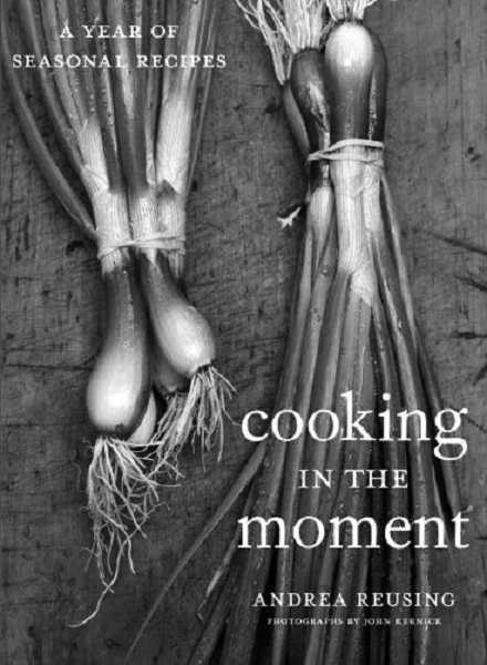by: SUBMITTED - Cooking in the Moment will help you use up your garden produce.