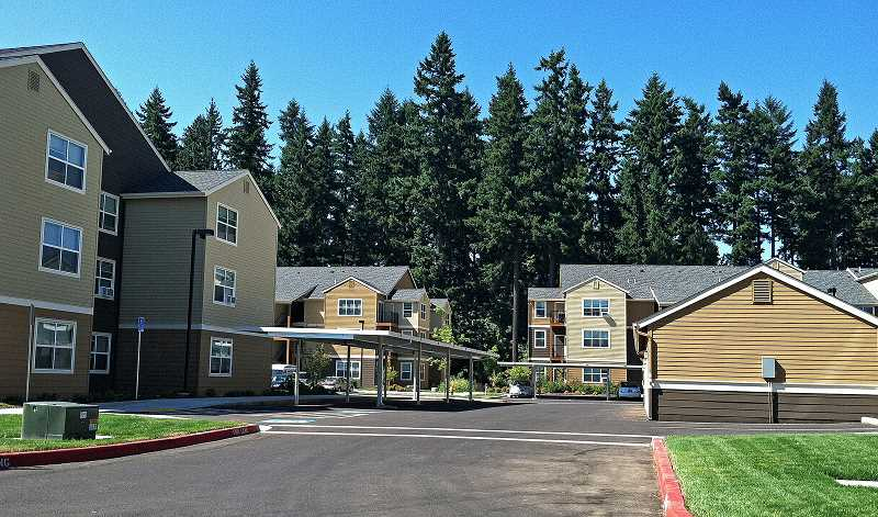 by: JOSH KULLA - Affordable housing, such as that at Jory Trail at the Grove, continues to be needed in Wilsonville. Yet, 57 percent of the citys housing stock is tied up in multifamily housing, the highest of any metro city.