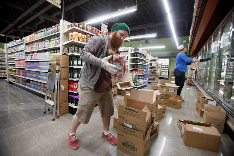 Pamplin Media Group - Natural Grocers expands into Portland