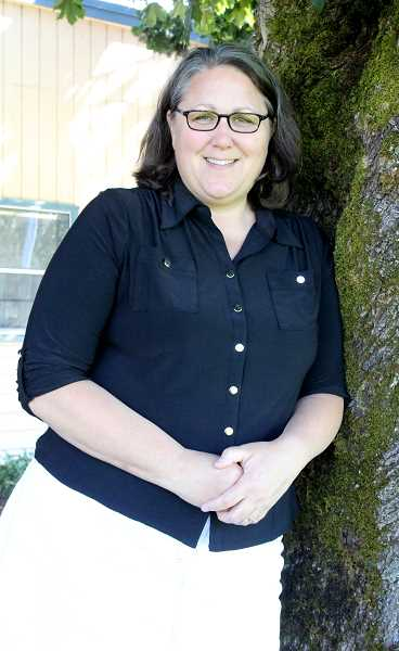 by: LINDSAY KEEFER - Laurie Cooper has left North Marion Middle School to take on a curriculum director position in the Woodburn School District.