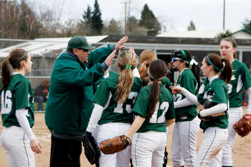 by: PHIL HAWKINS - Former North Marion softball coach Neil Forste says that he was forced to resign following a meeting with Athletic Director Andy Jones in June.