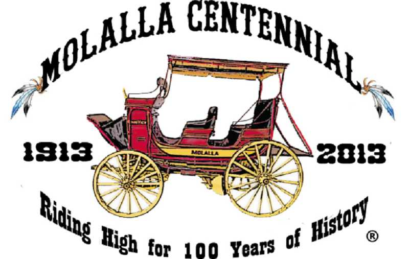 The city of Molalla will celebrate its 100th anniversary as an incorporated city on Aug. 24.