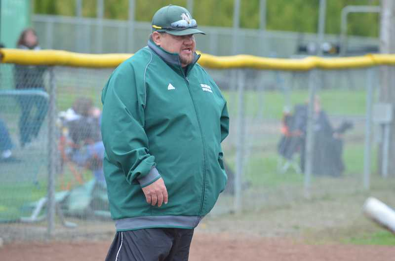 by: JEFF GOODMAN - Neil Forste said his resignation as coach of the North Marion High School softball team came after he reported alleged financial misconduct involving the area youth team he runs.