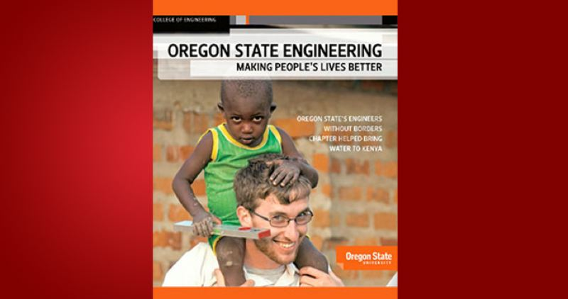 (Image is Clickable Link) by: PAMPLIN MEDIA GROUP - Oregon State Engineering, Making people's lives better