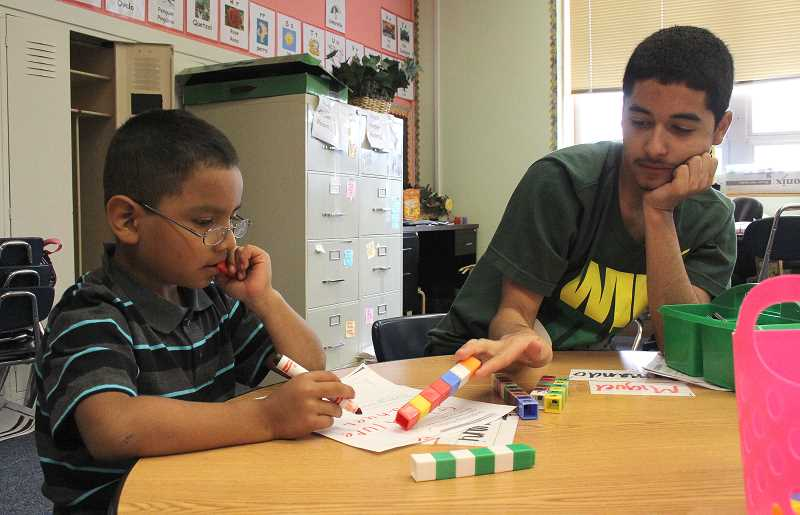 by: LINDSAY KEEFER - Lindsay Keefer | Woodburn Independent