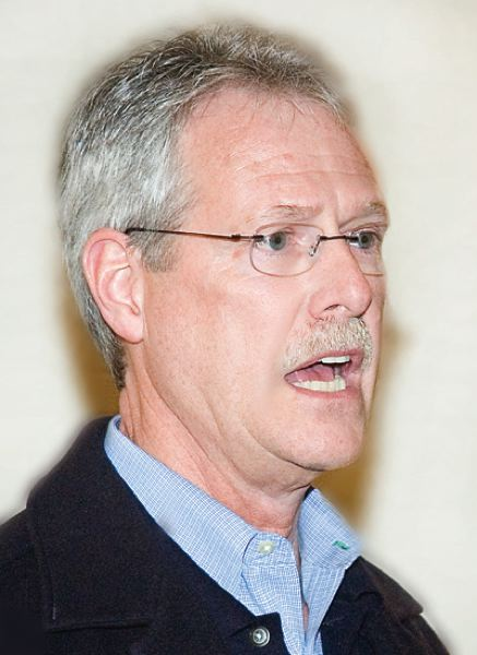 by: FILE PHOTO - Columbia County Commissioner Tony Hyde