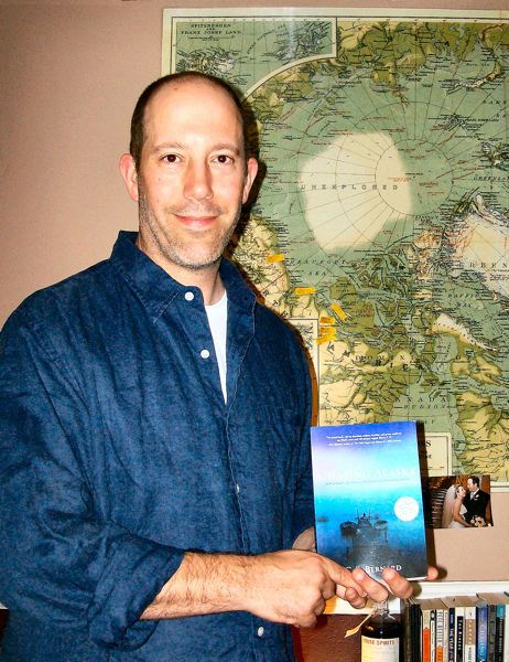 by: RITA A. LEONARD - Sellwood author C.B. Bernard has written a semi-autobiographical travel adventure exploring Alaska from the frontier to modern times.