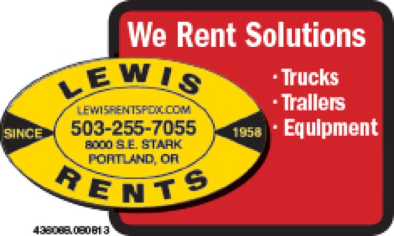 (Image is Clickable Link) Lewis Rents