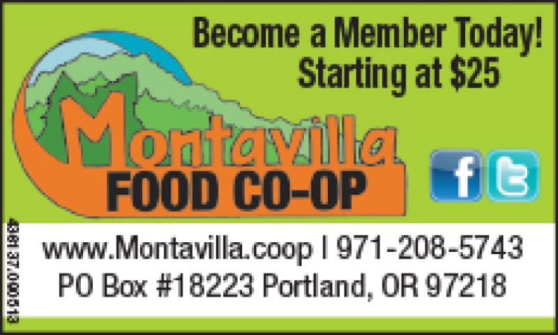 (Image is Clickable Link) Montavilla Co-op