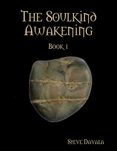 'The Soulkind Awakening' is available on Amazon.com