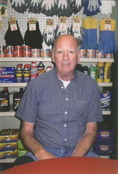 by: RUSS BAGLIEN - Russ Baglien | For the Independent