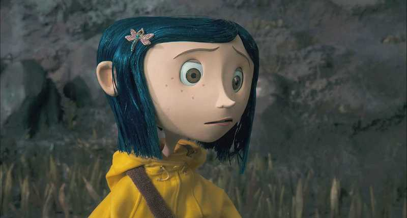 by: COURTESY PHOTOS: WALTERS CULTURAL ARTS CENTER - Hillsboro LAIKA studio created Coraline, which was nominated for an Oscar.