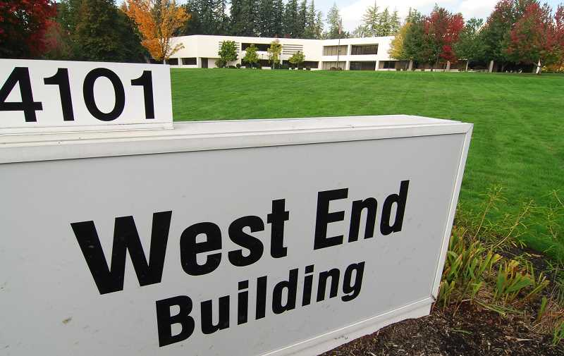 The city-owned West End Building has been a point of contention since Lake Oswego bought it in 2006.