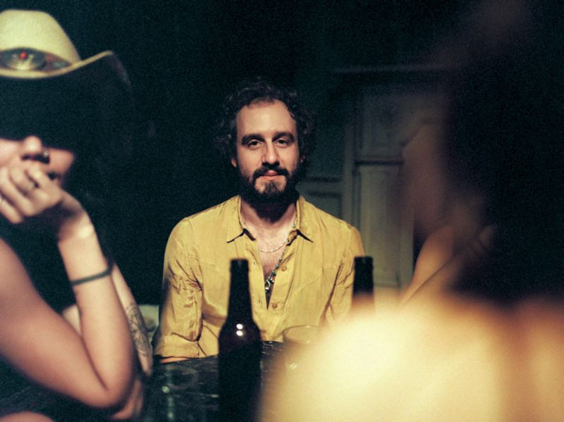 by: COURTESY OF DUSDIN CONDREN  - Alabama native Matthew Houck, who plays under moniker Phosphorescent, brings his unique indie rock to Hawthorne Theatre, Sept. 26.
