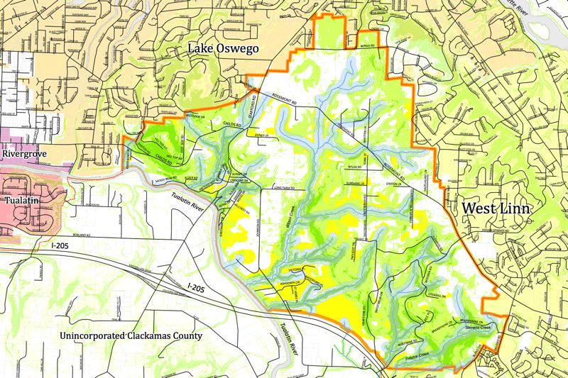 by: REVIEW FILE - Residents of Stafford can weigh in on maps illustrating a vision for the roughly 4,000-acre area's future at two upcoming meetings.