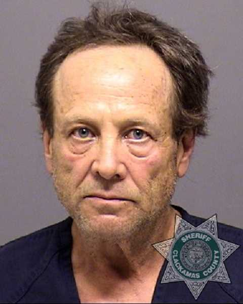 by: CLACKAMAS COUNTY SHERIFF'S OFFICE - Clark McNutt