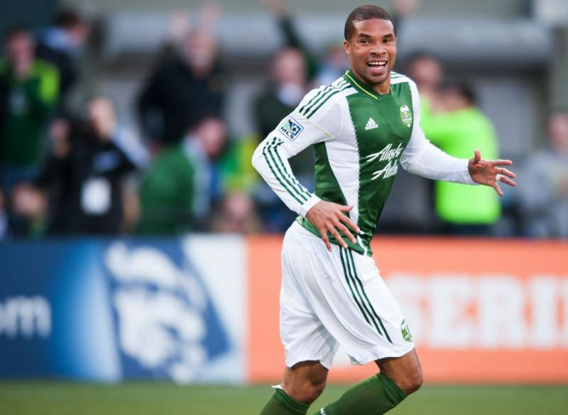 by: TRIBUNE FILE PHOTO: NICK FOCHTMAN - Ryan Johnson got the call to start at forward in the Portland Timbers' playoff opener, and he got the team's first goal at Seattle on Saturday night.