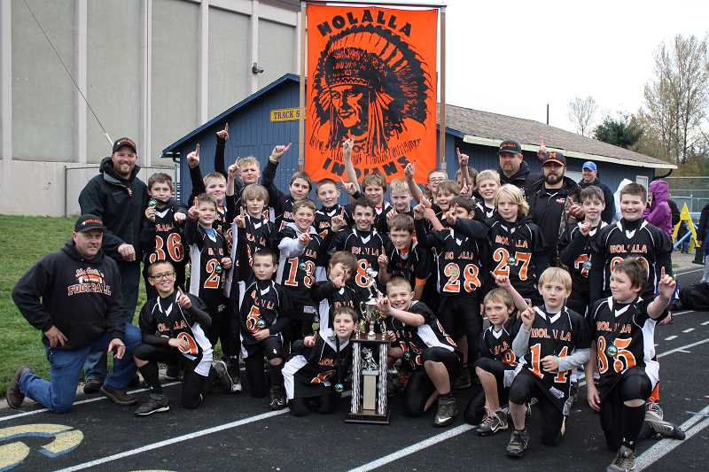 by: COURTESY OF JULIE BAUGE