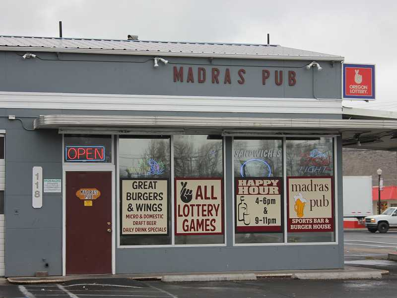 The Madras Pub owneres will soon open a pub and grill in Culver.