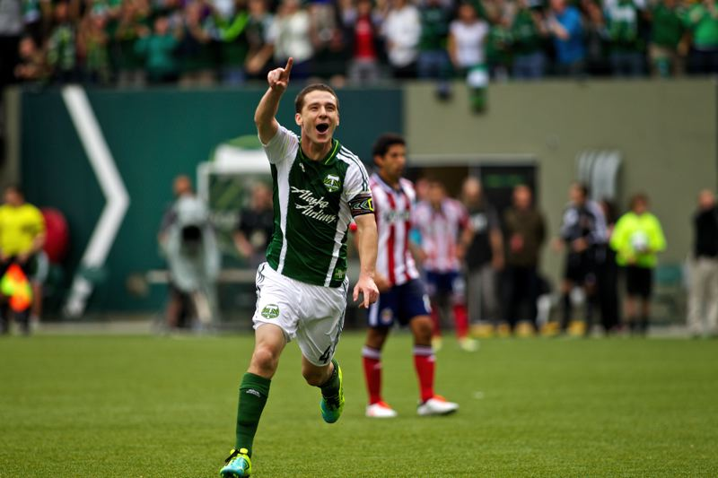 by: TRIBUNE FILE PHOTO: NICK FOCHTMAN - Portland Timbers midfielder Will Johnson, formerly with Real Salt Lake, will lead the Timbers against RSL on Sunday as Portland tries to rally and earn a spot in the Dec. 7 MLS championship game.