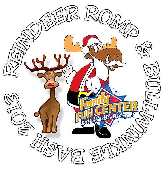 by: SUBMITTED - Mix in some exercise with your holiday cheer at the Reindeer Romp fun run/walk on Dec. 15.