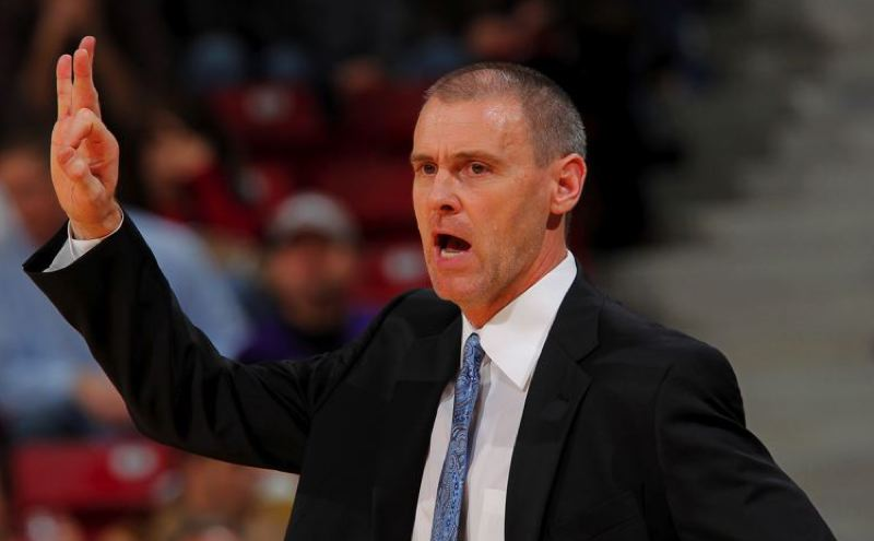 by: ROCKY WIDNER/GETTY IMAGES - RICK CARLISLE