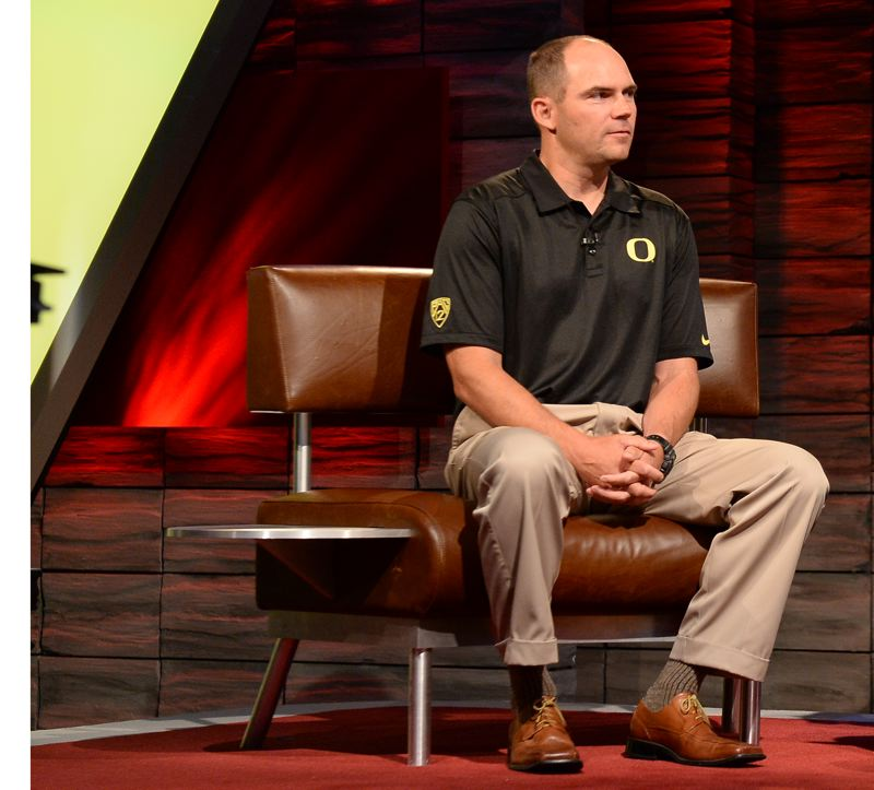 by: COURTESY OF PAC-12 NETWORKS - MARK HELFRICH