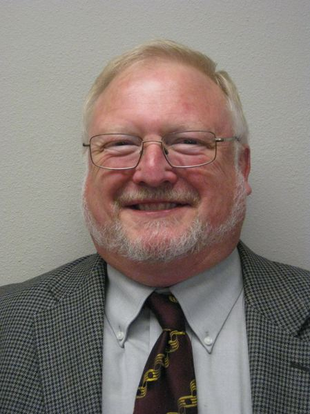 Stephen Jupe, Scappoose School District Superintendent