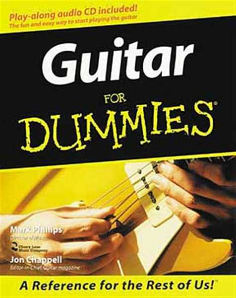 by: SUBMITTED PHOTO - Pick up a book on learning to play the guitar and learn a new talent in 2014.