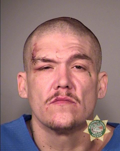 by: MULTNOMAH COUNTY SHERIFF'S OFFICE - Joshua McCoy