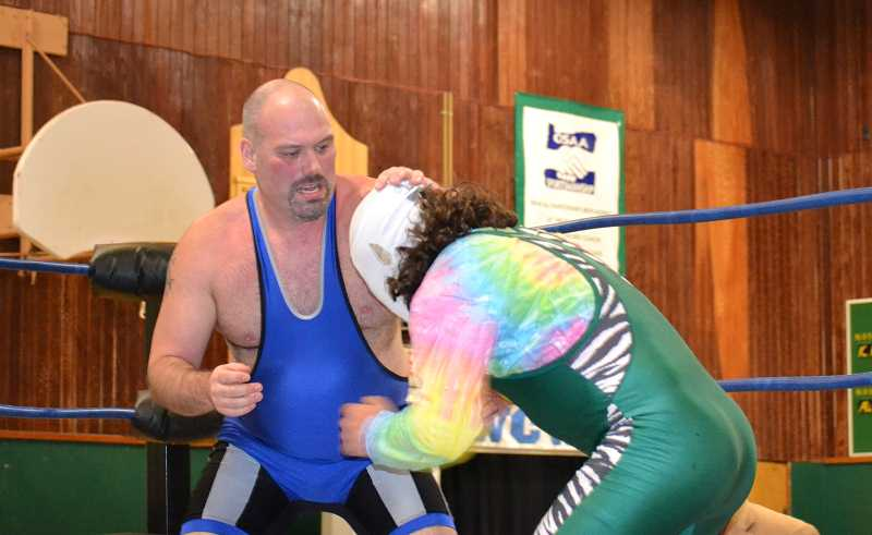 by: CINDY FAMA - Photo by Cindy Fama