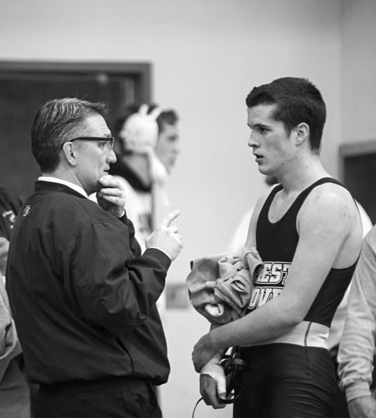 by: NEWS-TIMES PHOTO: CHASE ALLGOOD