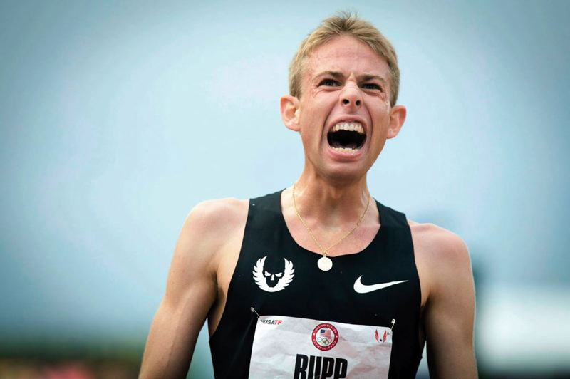by: TRIBUNE FILE PHOTO: MEG WILLIAMS - GALEN RUPP