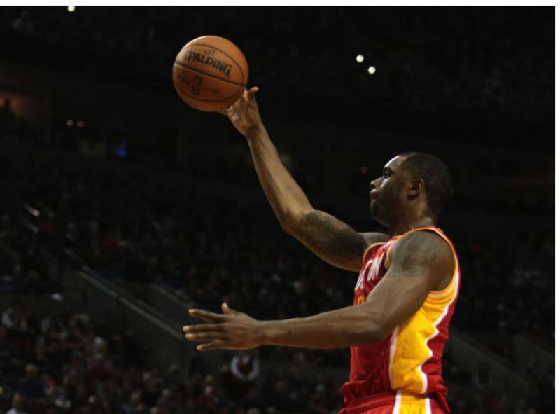 by: TRIBUNE FILE PHOTO: JONATHAN HOUSE - TERRENCE JONES