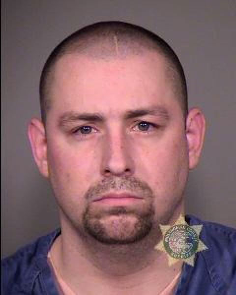 by: PHOTO COURTESY OF MULTNOMAH COUNTY SHERIFF'S OFFICE - Daniel Arthur Carter