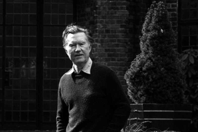by: SUBMITTED - William Stafford U.S. and Oregon Poet Laureate will be honored at the Stafford Centennial Celebration at Molalla Library Sunday, Jan. 26.