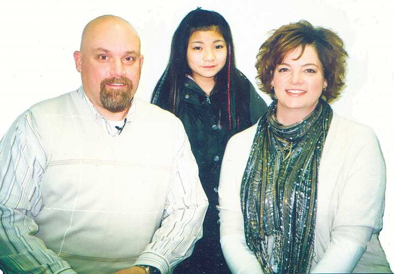 New to Newberg - Dave, Abby and Wendy Dial have come to join the flock at Newberg Church of the Nazarene after spending three and a half years in Cordova, Alaska. Dave is taking over for longtime pastor Ed Nichols, who stepped down last summer after 21 years.