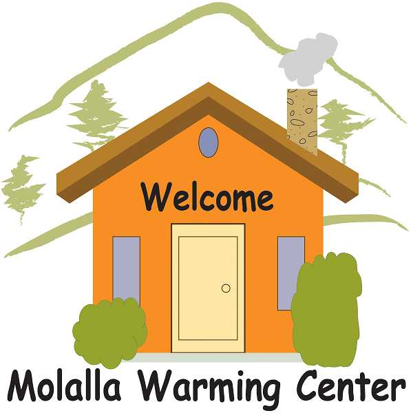 Molalla Warming Center needs volunteers