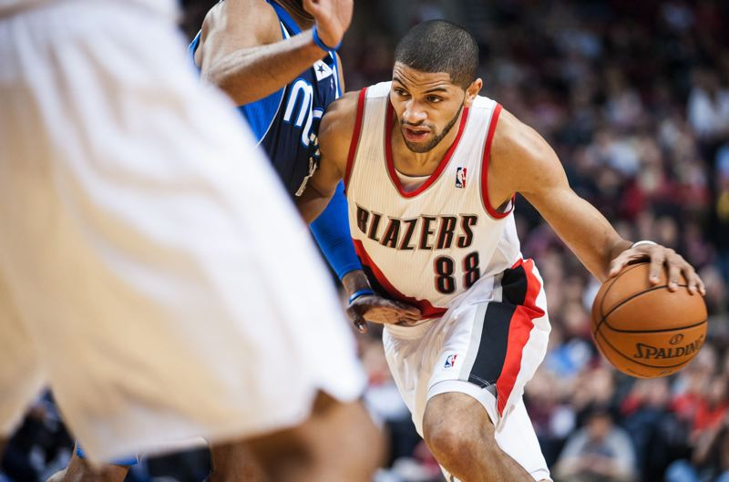 by: TRIBUNE FILE PHOTO: NICK FOCHTMAN - NICOLAS BATUM
