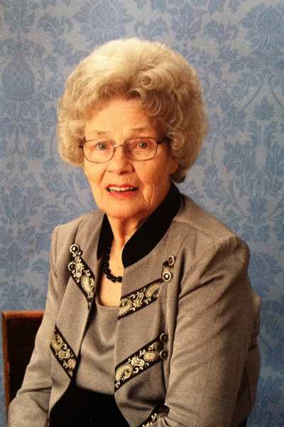 by: CONTRIBUTED - 90th Birthday Celebration 